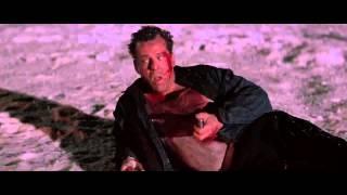 Die Hard 2 ending scene