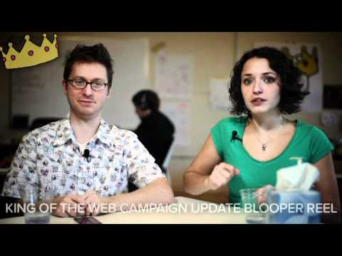 Campaign Update Bloopers