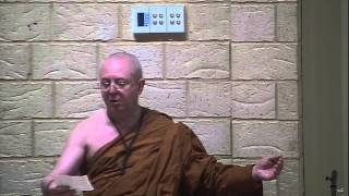 getlinkyoutube.com-Day 2 Q & A - Nov 2013 Ajahn Brahm Retreat