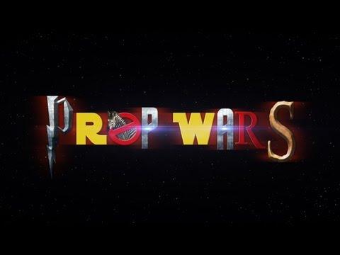 Movie Prop Wars
