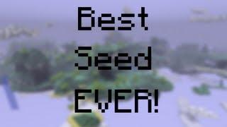 getlinkyoutube.com-Seed for Minecraft 1.10 [Read Description]
