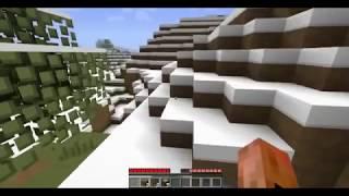 "getlinkyoutube.com-Minecraft episodio 1 ""La mujer desnuda y yo""xD"