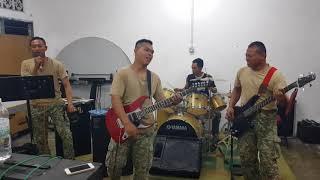 Zalika.  Cover by D2 Band, Sandakan.