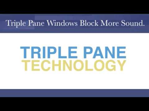 Energy Efficient Replacement Windows Friendswood TX | 832-312-3388 | Triple Pane Sound Control