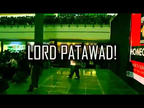 Basilyo - Lord Patawad (Official Music Video Lyrics)