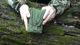 getlinkyoutube.com-Compact Survival Kit:  Wilderness Outfitters of the Appalachian