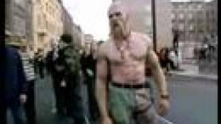 getlinkyoutube.com-Techno Viking Russian Remix