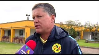 Ricardo Peláez mandó mensaje a Martinolli y al Dr. García