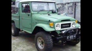getlinkyoutube.com-Pecinta Mobil TOYOTA HARDTOP Legendaris yang ga ada Matinyee