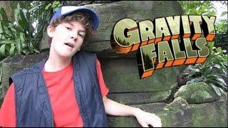 getlinkyoutube.com-Supernatural (A Gravity Falls Cosplay Music Video)