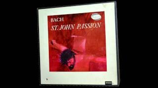 Bach: St. John Passion (1), Hermann Scherchen, Vienna 1962