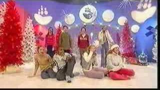 getlinkyoutube.com-S Club Juniors - Sleigh Ride