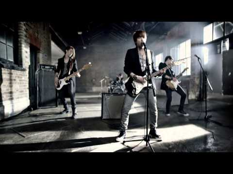 CNBLUE 4th Mini Album [Re:BLUE] 1st BLUE Teaser