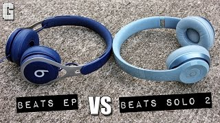 getlinkyoutube.com-Showdown: BEATS EP vs BEATS SOLO 2
