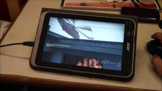 getlinkyoutube.com-Left 4 dead 2 on Windows 8 tablet (Acer Iconia W4)