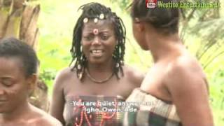 getlinkyoutube.com-Ugbezebete Disc B - Latest Edo Movie