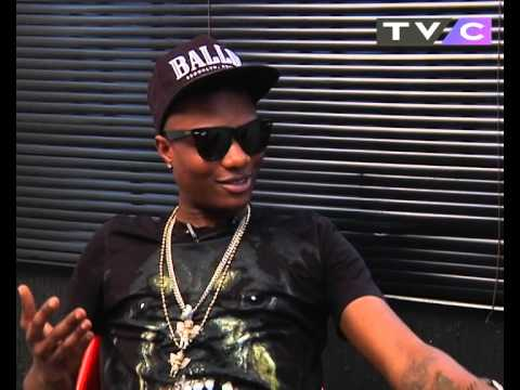 Wizkid responds to Samklef and Saeon Interview @wizkidayo