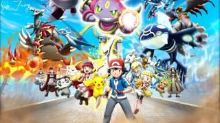 getlinkyoutube.com-[Pokémon ポケモン XY Movie 18 Ending Japanese] Rei Yasuda || Tweedia - Nightcore