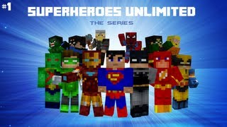"getlinkyoutube.com-Superheroes Unlimited The Series Season 2: Episode 1 - ""Spider-Man's Singing Addiction"""