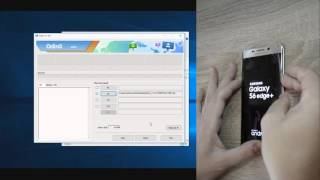 How to root in 3 min Samsung Galaxy S6 Edge plus G928T G928W8 G928F and unlock