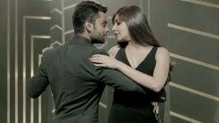 Making - Virat Kohli and Anushka Sharma in Clear Shampoo Ad