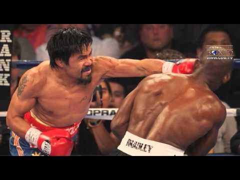 Especial 8: Peleas de boxeo que nos gustarían para el año 2014