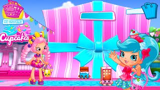 Shopkins: Welcome to Shopville! See What's Inside The Hidden Mystery Shop