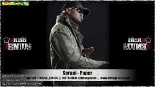 Serani - Paper