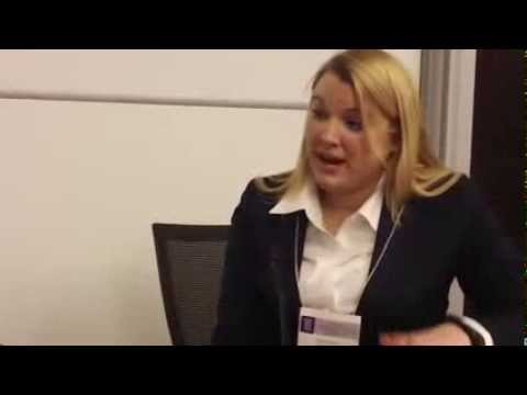 NALC 2014 Legislative Lobbying Final Round | Calli Shapiro