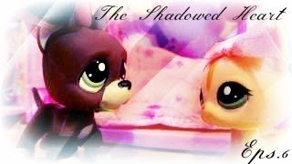 "LPS: The Shadowed Heart (Eps.6) ""At Rest"" -SERIES FINALE"