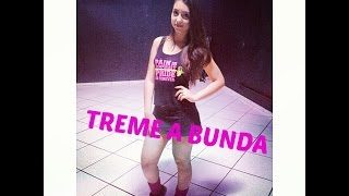 getlinkyoutube.com-Mc R1 - Treme Bunda (Coreografia)