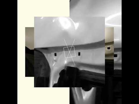 Ремонт заднего крыла Lexus ES 200