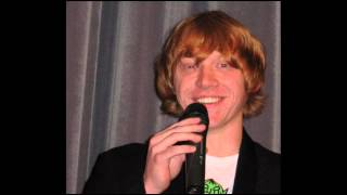 Interview with Rupert Grint at the Berlin Film Festival