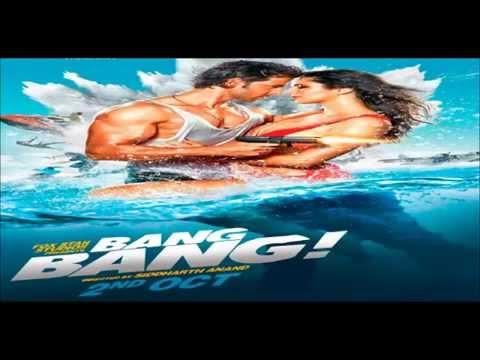 Bang Bang Movie Full Song Sukoon With Lyrics (2014)