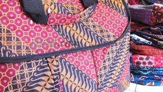 getlinkyoutube.com-Bisnis Tas Perca Batik Omzetnya Selangit