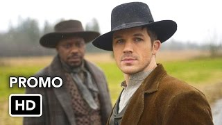"Timeless 1x12 Promo ""The Murder of Jesse James"" (HD)"