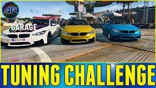 getlinkyoutube.com-Forza Horizon 2 Online : TUNING CHALLENGE!!!