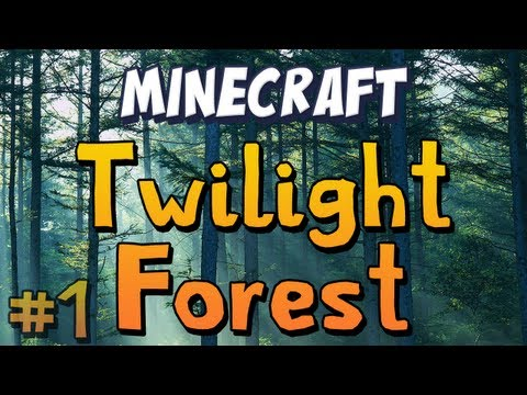 The Twilight Forest Part 1