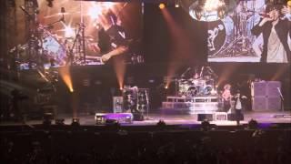 """getlinkyoutube.com-【HD】ONE OK ROCK - 完全感覚Dreamer """"人生×君="""" TOUR LIVE"""