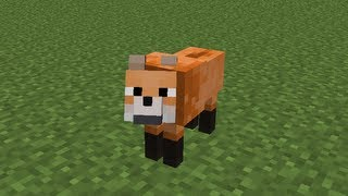 getlinkyoutube.com-Ylvis - The Fox - Minecraft Note Block Remake