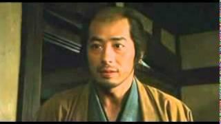 getlinkyoutube.com-Micromomentos del Cine 07 - El Ocaso del Samurai
