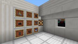 getlinkyoutube.com-Minecraft マルチツールセレクター