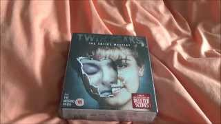 getlinkyoutube.com-Twin Peaks: The Entire Mystery Unboxing
