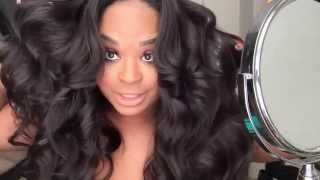 getlinkyoutube.com-Diamond dynasty virgin hair bodywave