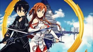 getlinkyoutube.com-Everyday Life Extended 1 Hour (Sword Art Online)