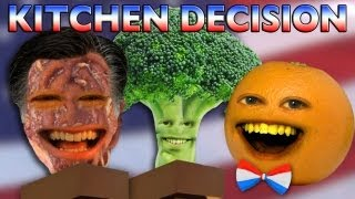 getlinkyoutube.com-Annoying Orange - Kitchen Decision 2012