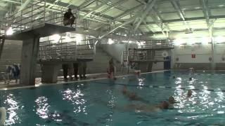 getlinkyoutube.com-Marine Corps Recruit Swim Qualification - San Diego
