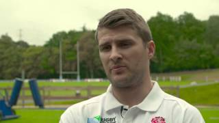 Wigglesworth relishing Welsh challenge