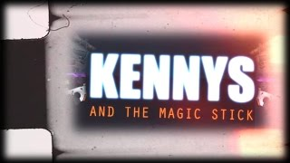 kennyS and The Magic Stick | CS:GO | By akidos