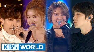 getlinkyoutube.com-2015 KBS Song Festival | 2015 KBS 가요대축제 - Part 2 (2016.01.23)